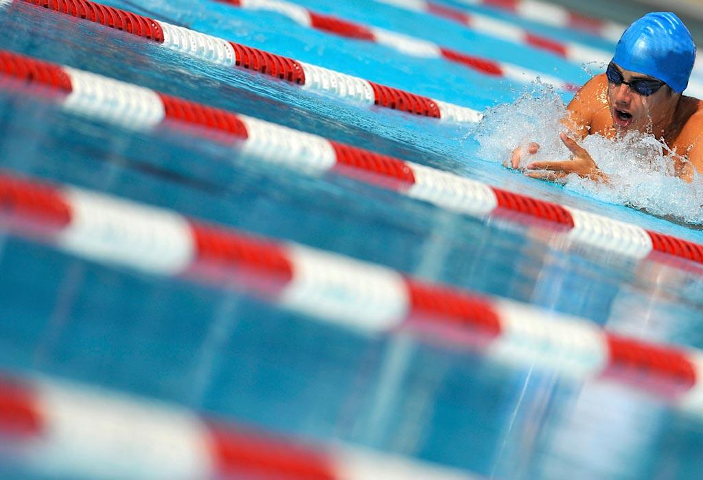 Seneca Valley Swim Club Links